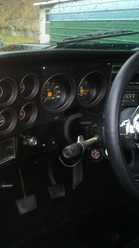 1985 gmc k1500 sierra