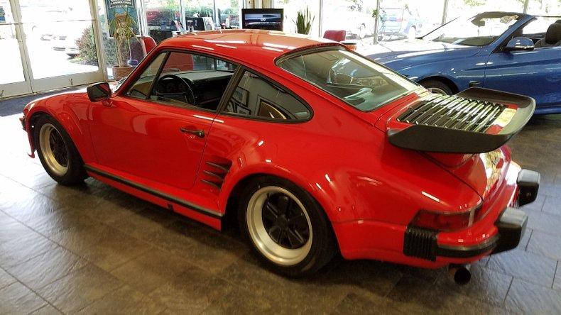 1987 Porsche 930 | GAA Classic Cars