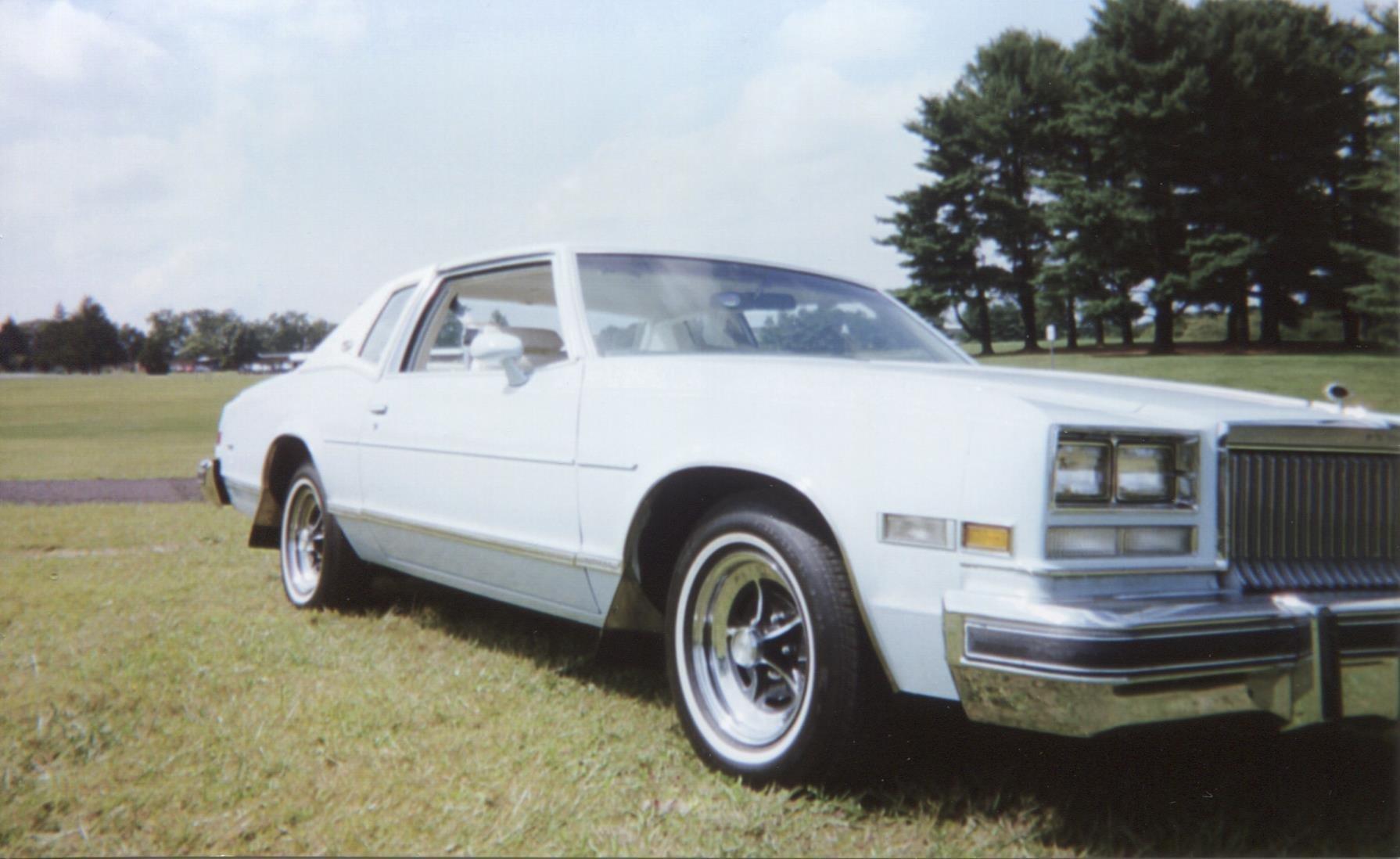 1978 buick riviera