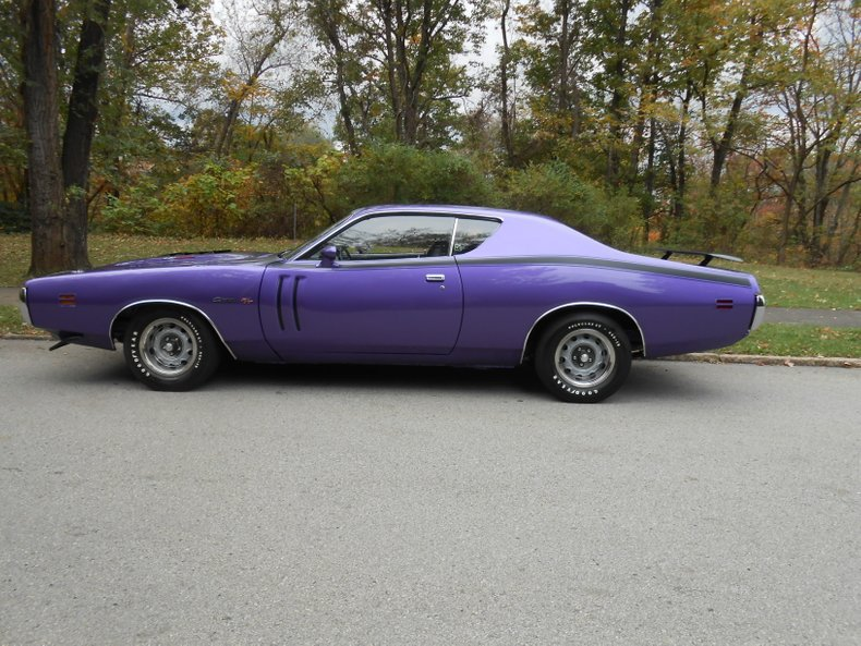 1971 dodge charger r t