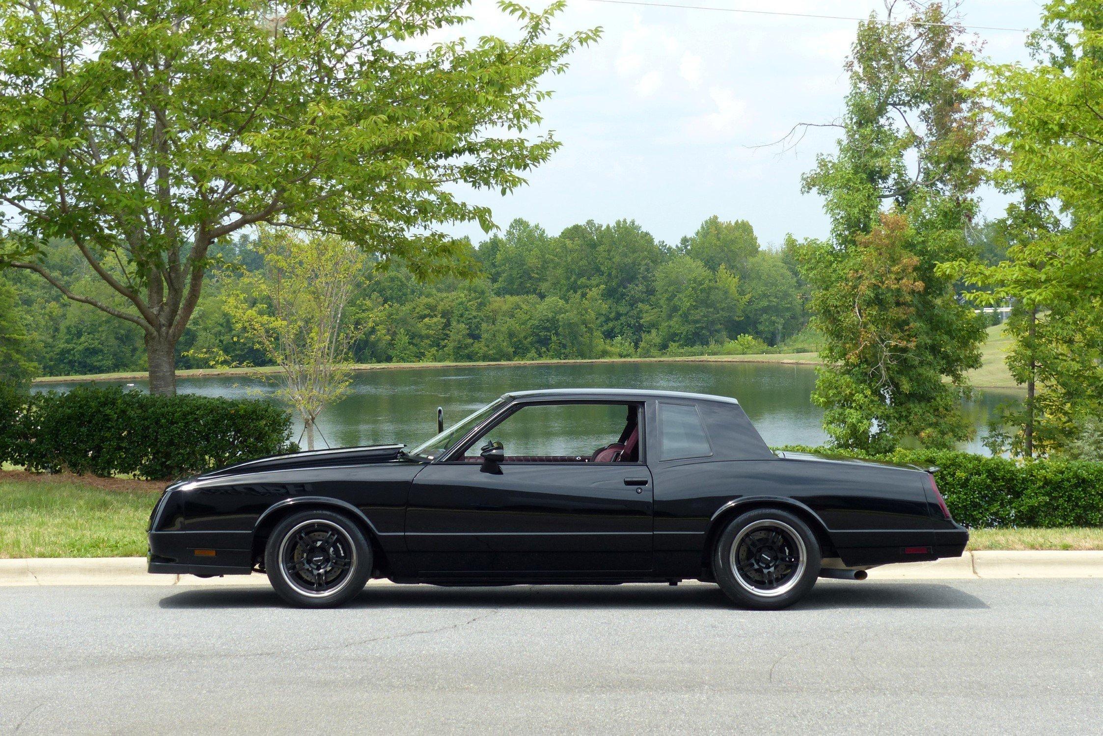 1985 Chevrolet Monte Carlo | GAA Classic Cars