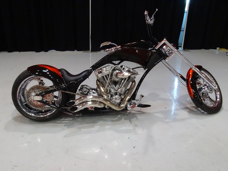 2006 Chopper Rigid