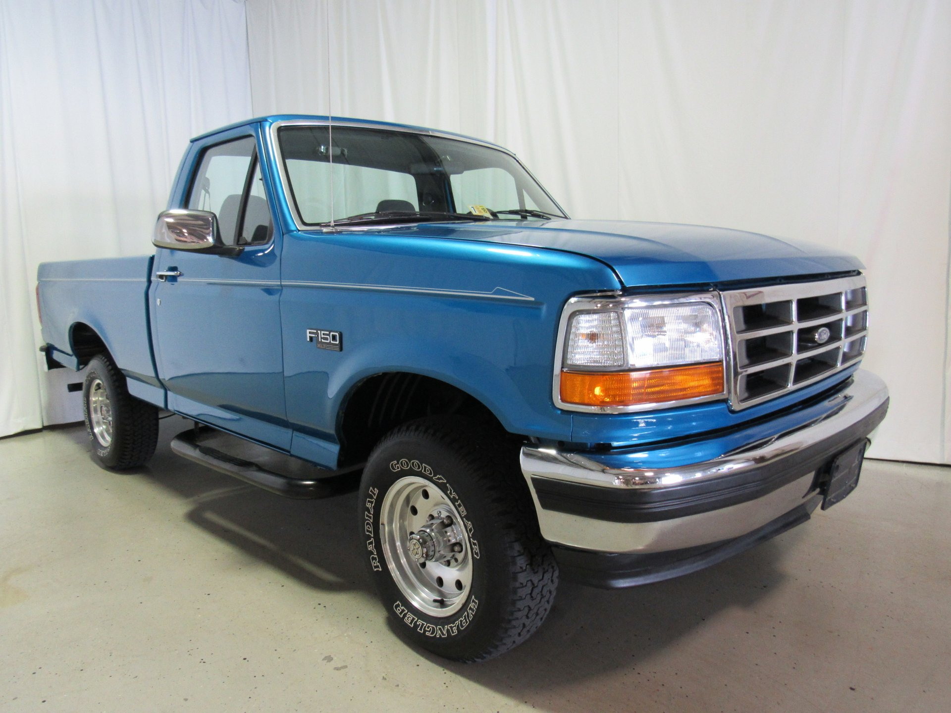 Duraliner Bed Liner >> 1994 Ford F150 | GAA Classic Cars