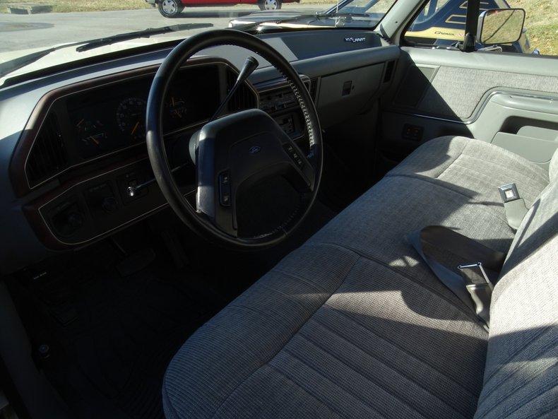 1988 ford f150 lariat