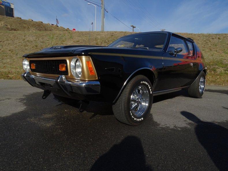 1972 American Motors Gremlin