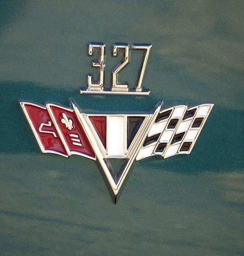 1966 chevrolet nova ss l79