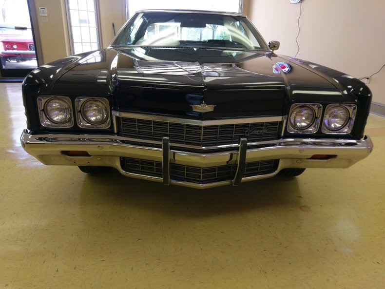 1972 Chevrolet Caprice | GAA Classic Cars