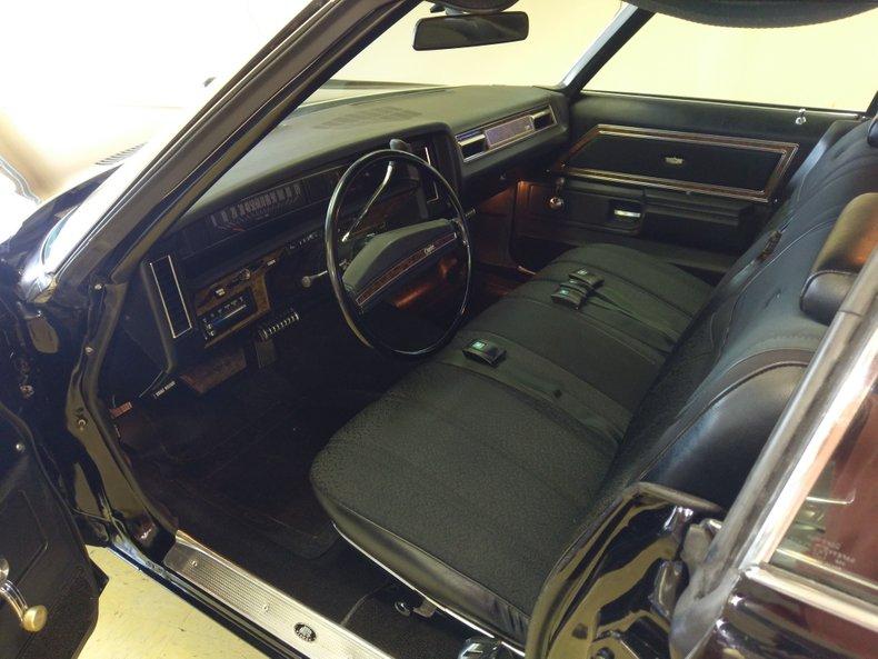 1972 Chevrolet Caprice | GAA Classic Cars