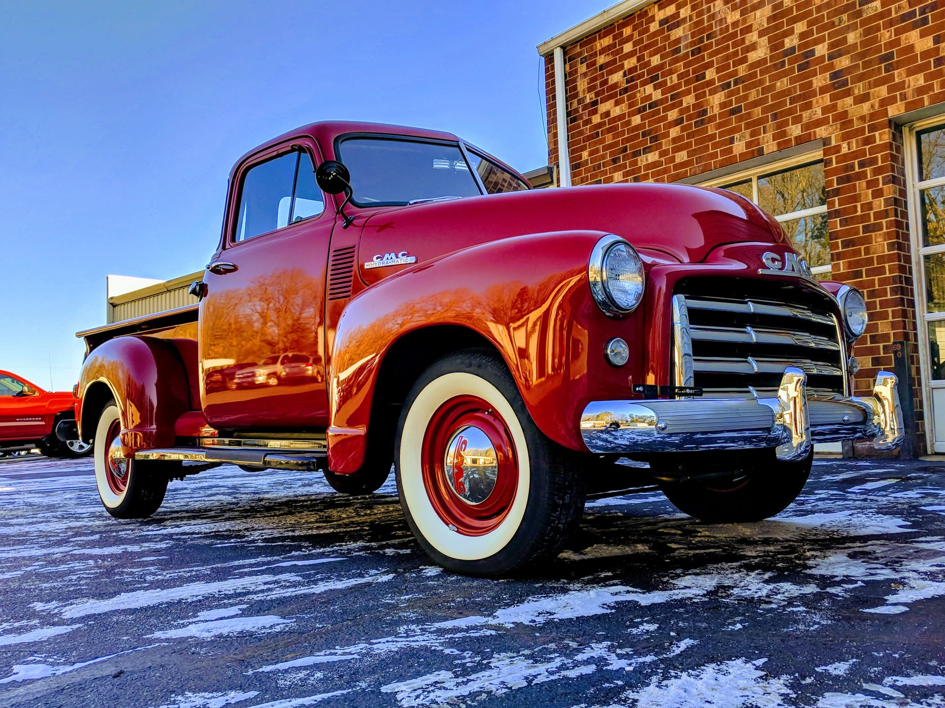 1953 gmc 3100 5 window