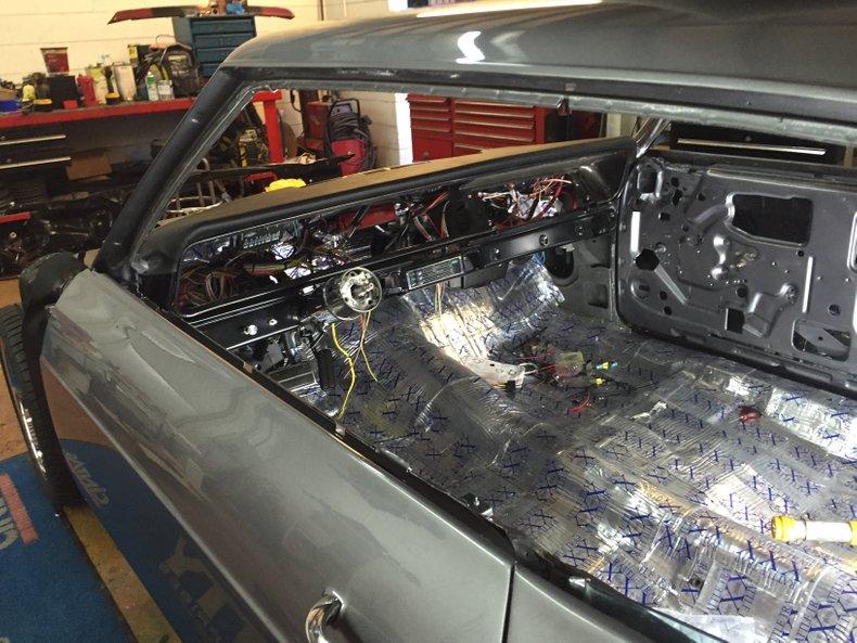 1966 Chevrolet Caprice | GAA Classic Cars