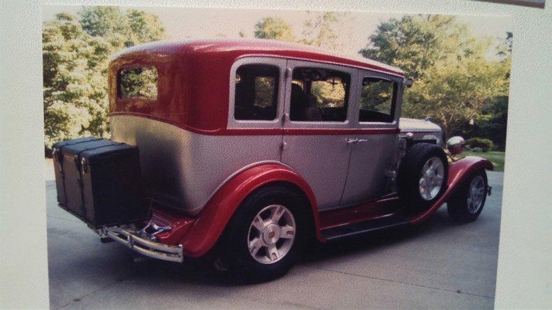 1931 chrysler 70