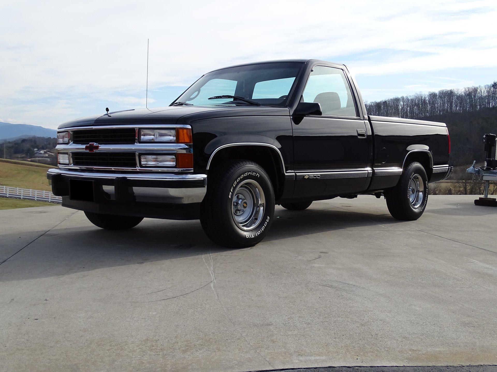 1996 Chevrolet Silverado | GAA Classic Cars