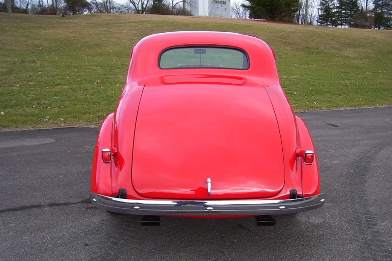 1938 chevrolet master business coupe