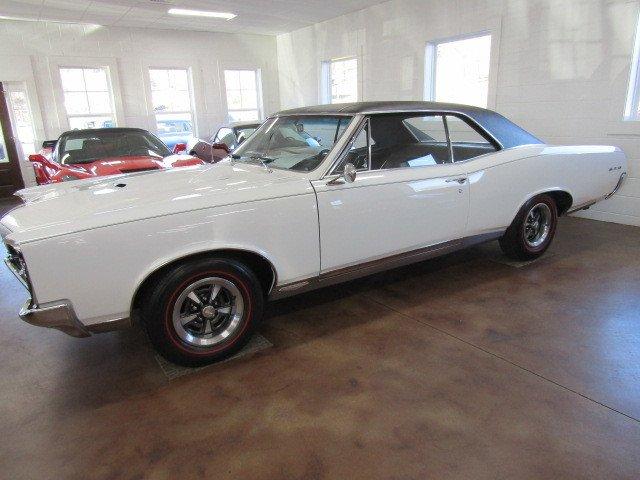 1967 Pontiac GTO   GAA Classic Cars