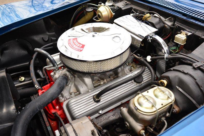 1971 Chevrolet Corvette | GAA Classic Cars