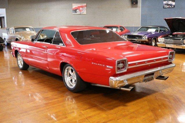 1966 Ford Galaxie | GAA Classic Cars