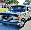 1989 ford f150 xlt