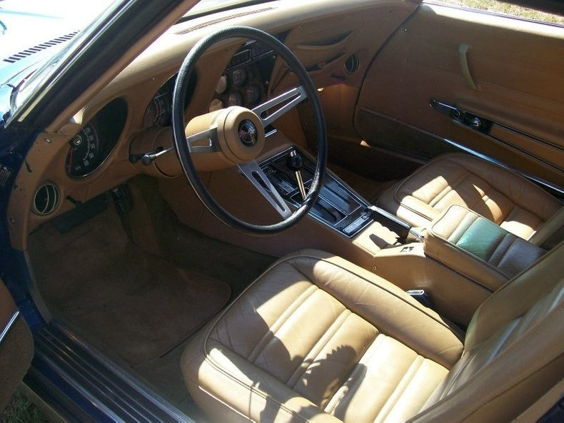 1972 Chevrolet Corvette Gaa Classic Cars