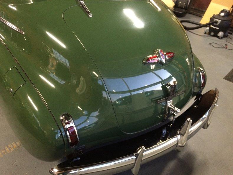 1940 buick 8