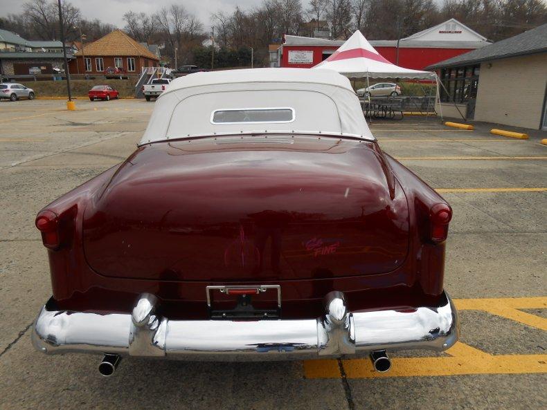 1953 oldsmobile super 88 complete custom