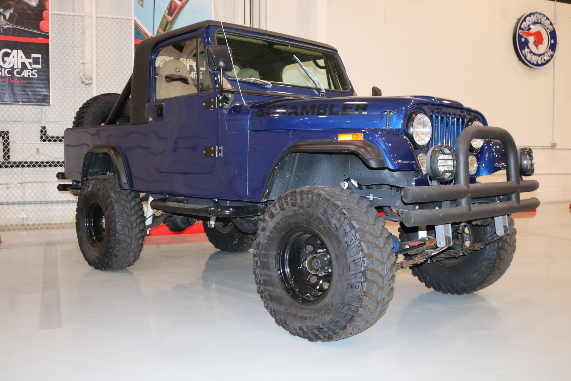 1981 jeep cj 8 scrambler