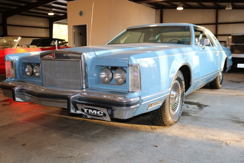 1979 Lincoln Continental | GAA Classic Cars