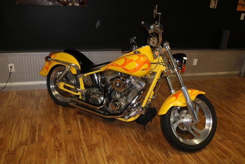 2000 Titan Custom