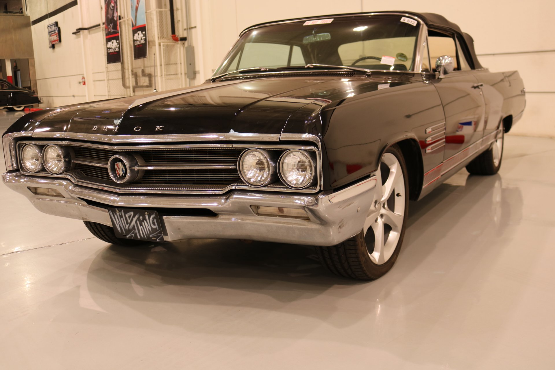 1964 buick wildcat convertible