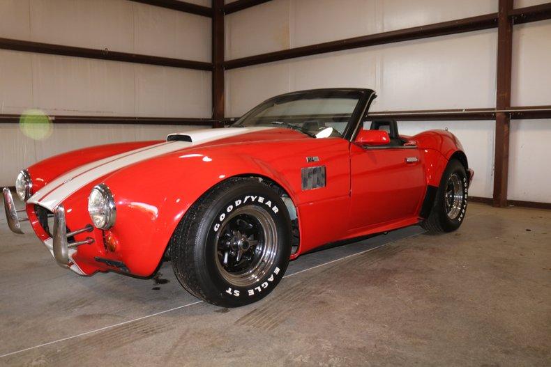 1990 Cobra Shelby