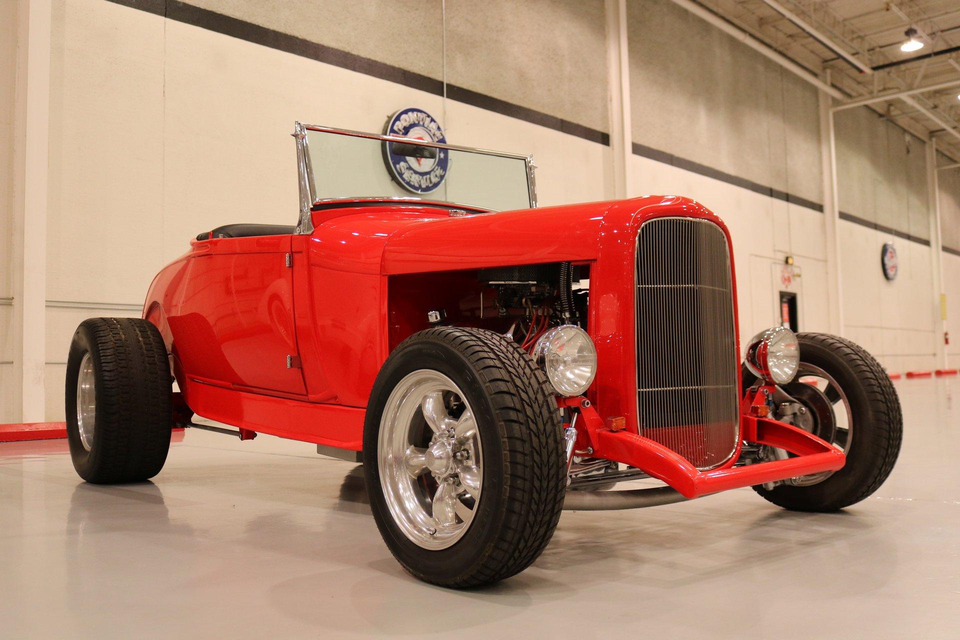 1929 ford hi boy