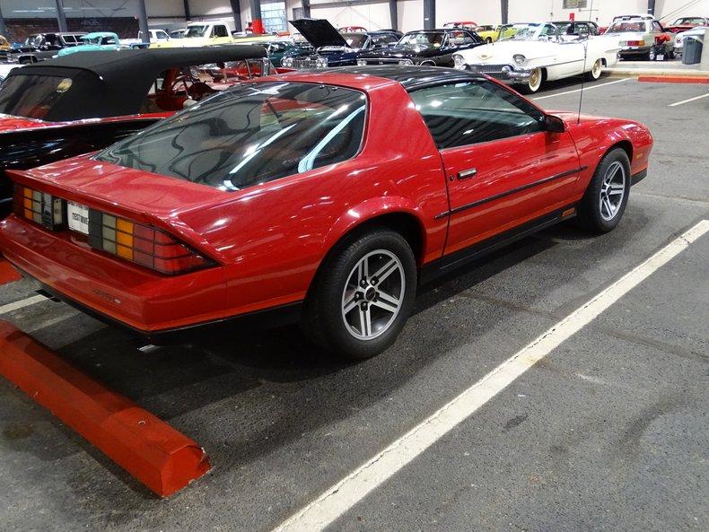 1984 chevrolet camaro gaa classic cars 1984 chevrolet camaro gaa classic cars