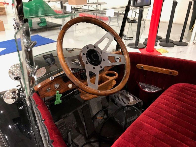 1996 club car model a replica