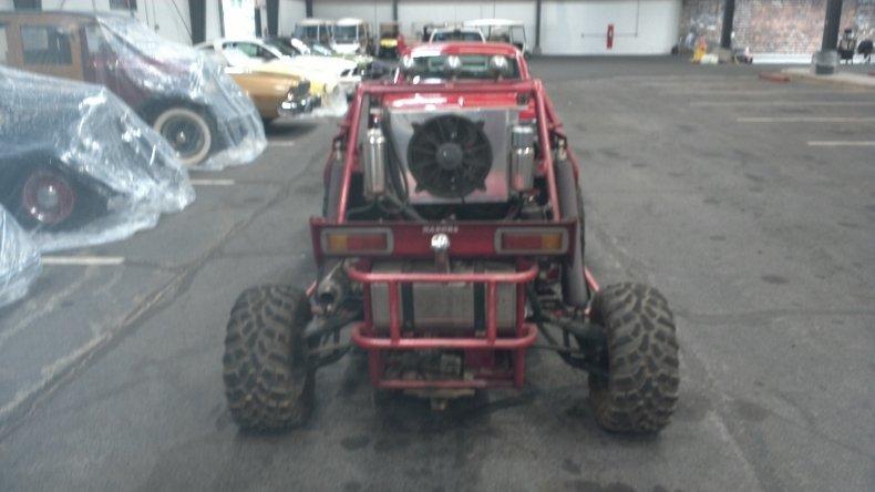 0 dune buggy