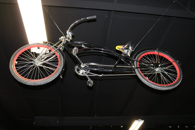 0 custom trailer roadster dyno bicycle