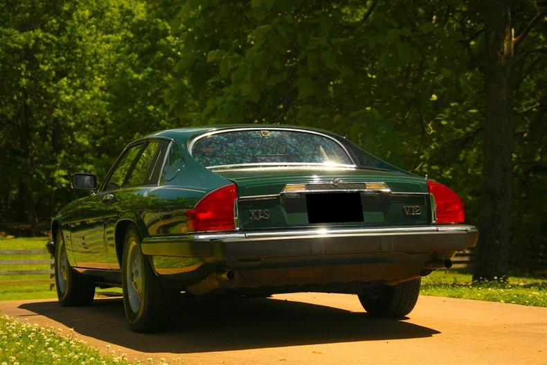 1988 jaguar xjs