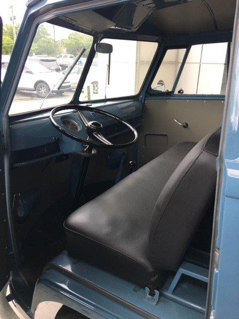 1959 volkswagen pickup