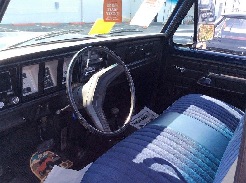 1979 ford f350 xlt