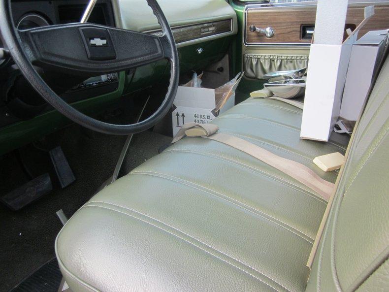 1974 chevrolet c10 cheyenne