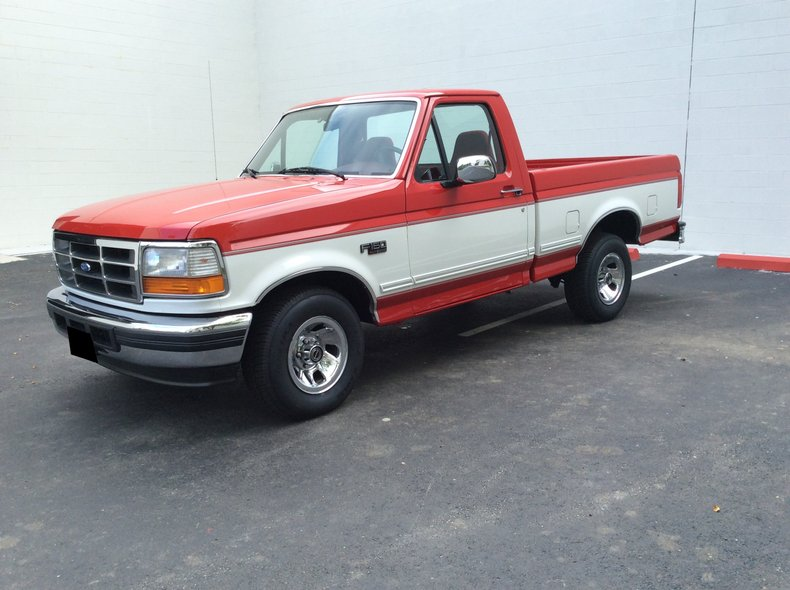 1996 Ford