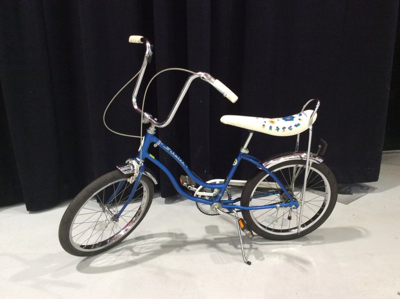 1970's Girl's Sting Ray Bicycle