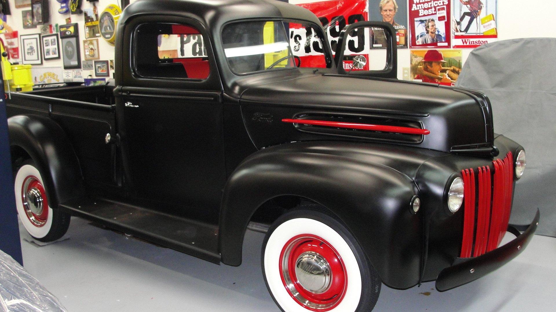1946 Ford Truck Gaa Classic Cars