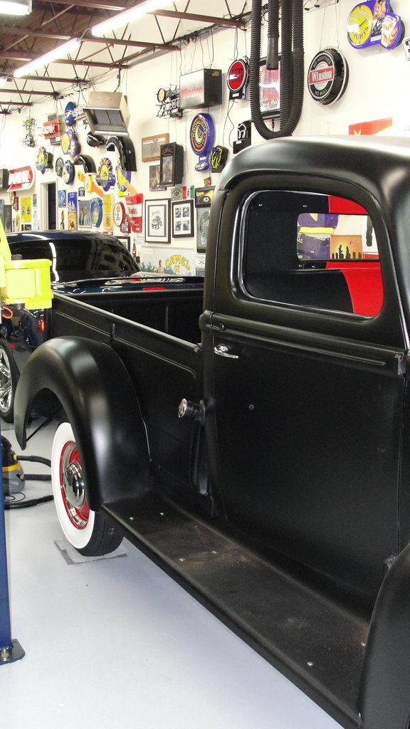 1946 ford truck
