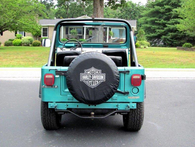 1977 jeep cj 7