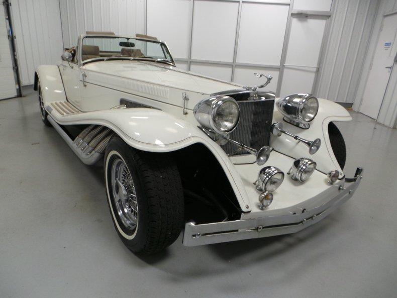 2000 kitt corsair roadster