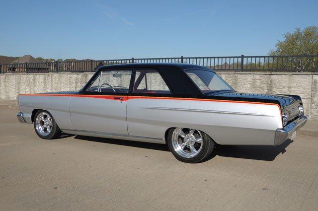1965 Ford Fairlane | GAA Classic Cars