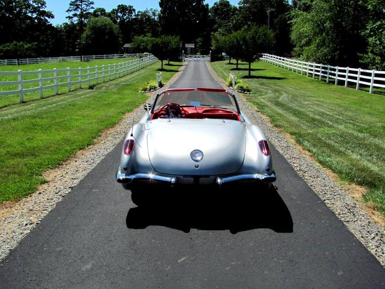 1959 chevrolet corvette convertible