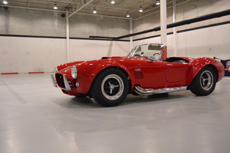 1967 shelby cobra csx3302