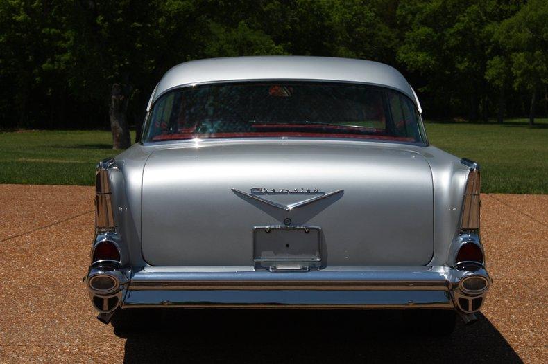 1957 chevrolet resto mod
