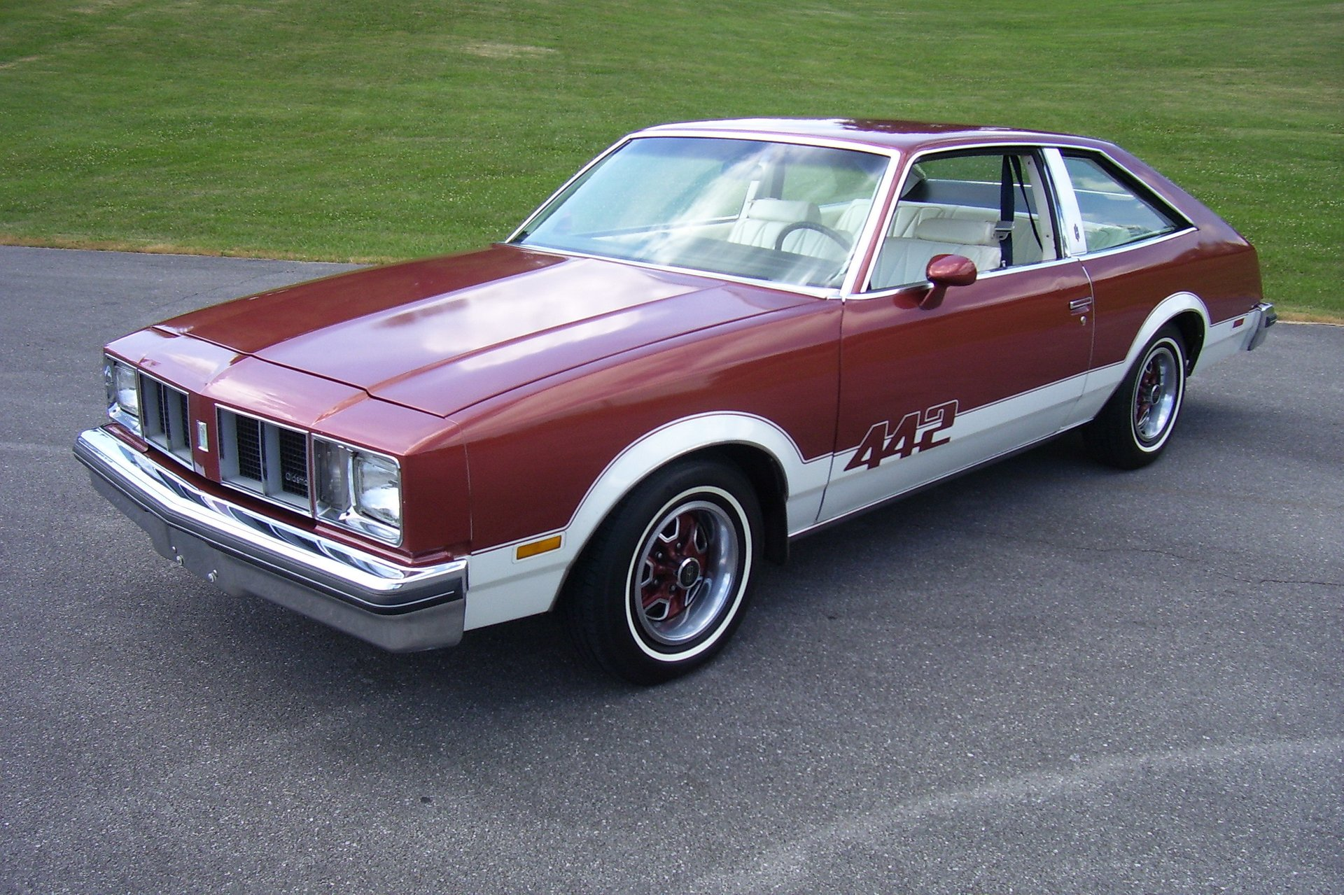 1978 oldsmobile cutlass salon brougham