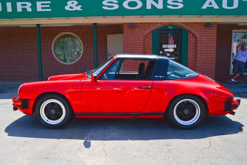1980 porsche 911 gaa classic cars. Black Bedroom Furniture Sets. Home Design Ideas